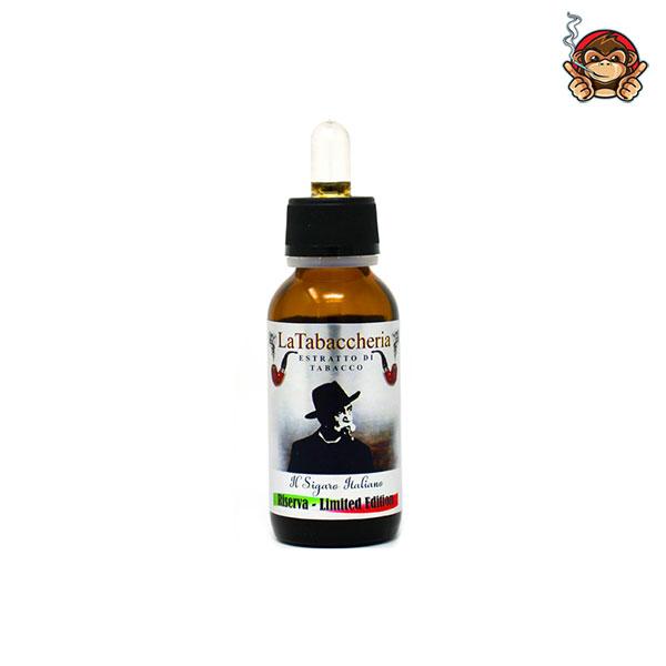 Il Sigaro Italiano Riserva - aroma concentrato 20ml - La Tabaccheria