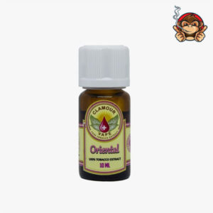 Oriental - aroma concentrato 10ml - Clamour Vape