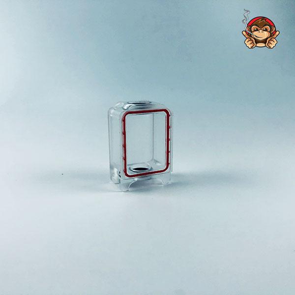 Boro Tank Trasparente per Billet Box