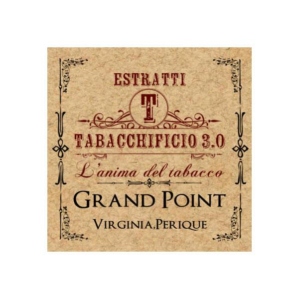 Grand Point - L'anima del Tabacco - Tabacchificio 3.0
