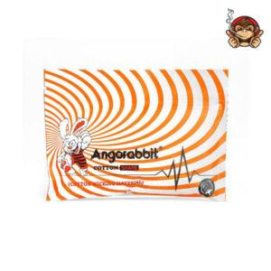cotone organico angorabbit