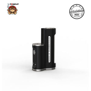 EASY SIDE Box Mod Stealth 60W Ambition Mods, Sunbox & R.S.S Mods