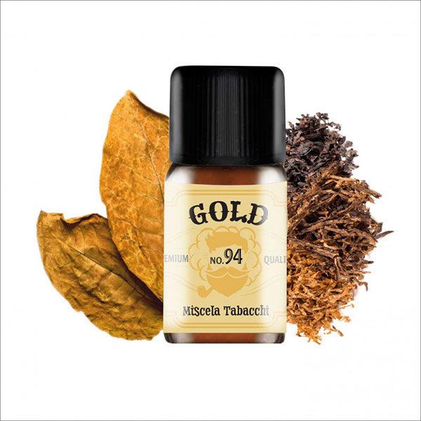 Gold No. 94 - Premium Tabacco - Dreamods
