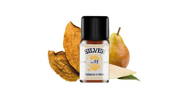 Silver No. 93 - Premium Tabacco - Dreamods
