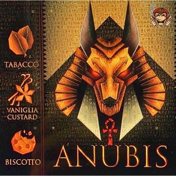 ANUBIS - Aroma Concentrato da 20ml - Elite Edition LS PROJECT