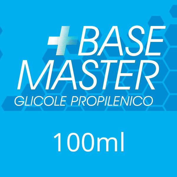 Glicole Propilenico 100ml - Base Master