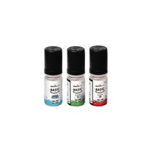 Basetta 50/50 10ml - Vaporart