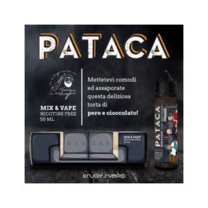 PATACA - Mix Series 50ml. - il Santone dello Svapo