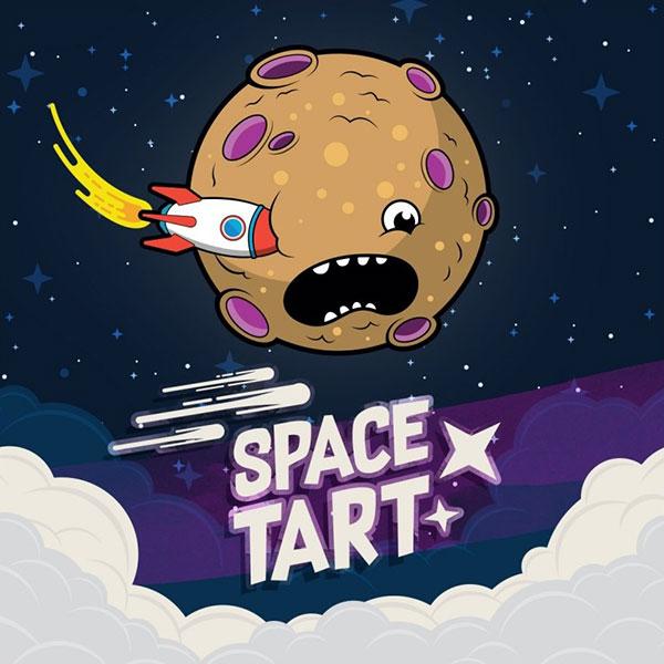 Space Tart - Aroma Concentrato 20ml - Shake 'N' Vape