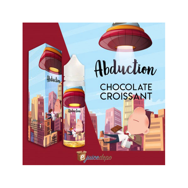 Abduction - Mix Series 50ml - Ejuice Depo