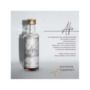 ALFIE - aroma 25ml - K Flavour Company