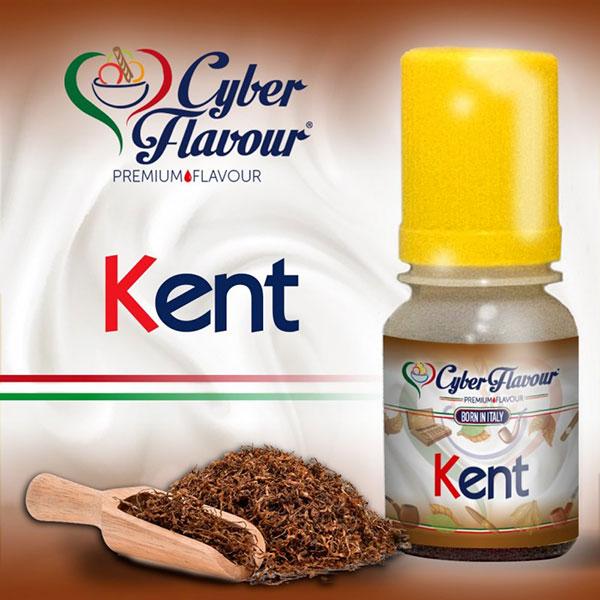 KENT aroma da 10ml. Cyber Flavour