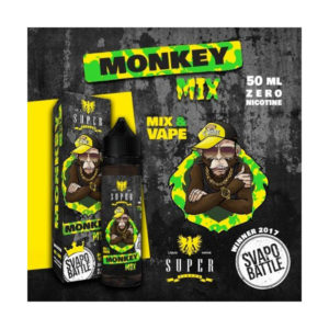 Monkey - Mix Series 50ml - Super Flavor