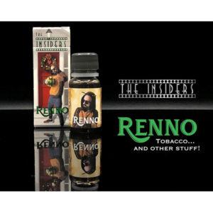 RENNO - aroma da 11ml. - The Vaping Gentlemen Club