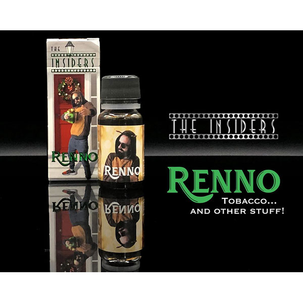 RENNO - aroma da 11ml. - The Vaping Gentlemen Club
