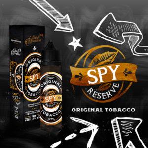 Spy Reserve - Mix Series 40ml - Seven Wonders