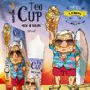 Tea Cup - Mix Series 50ml - Vaporart