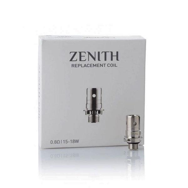 Testine (coil) di Ricambio Z-Coil (5 pezzi) - Innokin