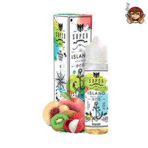 The Island - Mix Series 50ml - Super Flavor