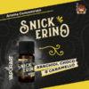 SNICK ERINO - Premium Blend - Vaporart
