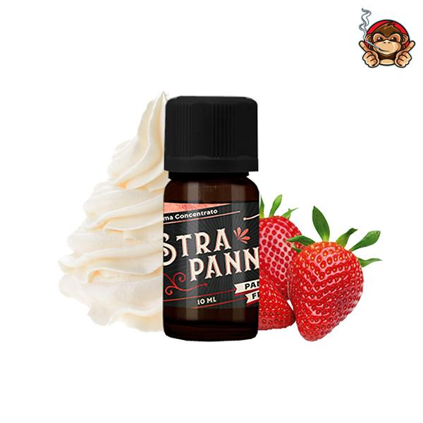 STRA PANNA - Premium Blend - Vaporart