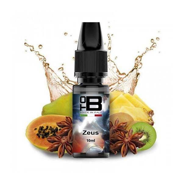 Zeus - aroma 10ml - ToB