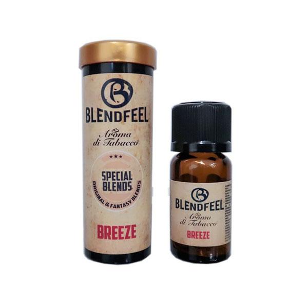 Breeze - aroma 10ml. - Blendfeel