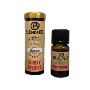 Burley Reserve - aroma 10ml. - Blendfeel
