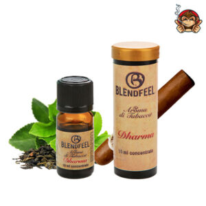 Dharma - aroma 10ml. - Blendfeel