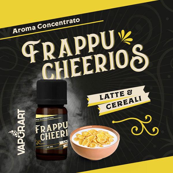 FRAPPU CHEERIOS - Premium Blend - Vaporart