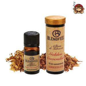 Golden Cavendish - aroma 10ml. - Blendfeel