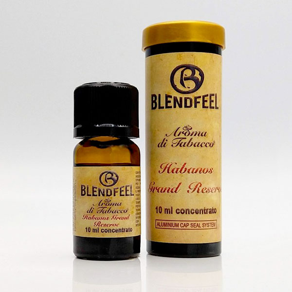 Ha banos Grand Reserve - aroma 10ml. - Blendfeel