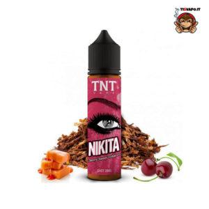 Nikita - Aroma Concentrato 20ml - TNT Vape
