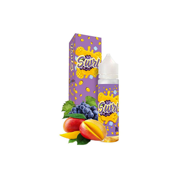 Purple SWRL - Mix Series 50ml - EjuiceDepo