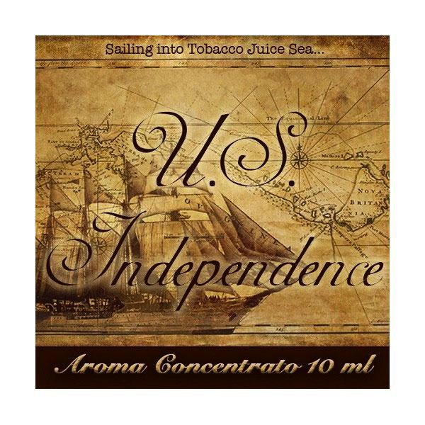 U.S. Independence - aroma 10ml. - Blendfeel