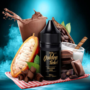 Golden Ticket - Aroma Concentrato 30ml - Saveur Vape