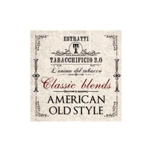 American Old Style - Tabacchificio 3.0