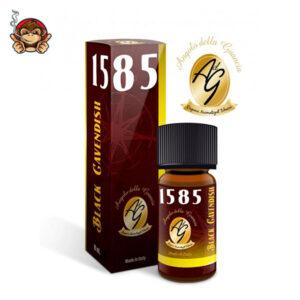Black Cavendish 1585 - aroma 10ml. - Angolo della Guancia