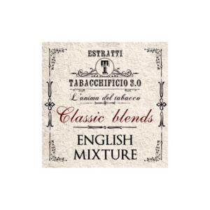 English Mixture - Tabacchificio 3.0