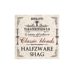 Halfzware Shag - Tabacchificio 3.0