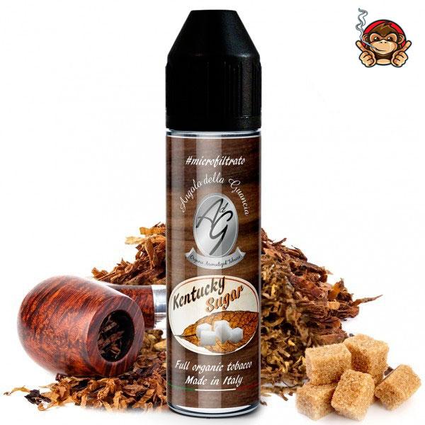 Kentucky Sugar - Aroma Concentrato 20ml - Angolo della Guancia