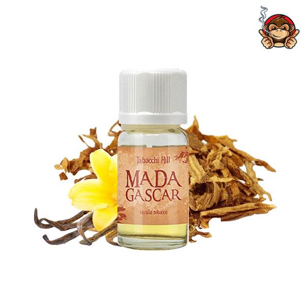 Madagascar - Aroma Concentrato 10ml. - Super Flavor
