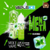 Menta Glaciale - Mix Series 40ml - Vaporice