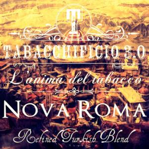 Nova Roma - Tabacchificio 3.0
