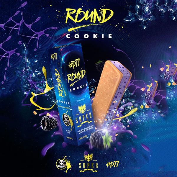 Round Cookie D77 Danielino77 - Mix Series 50ml. - Super Flavor