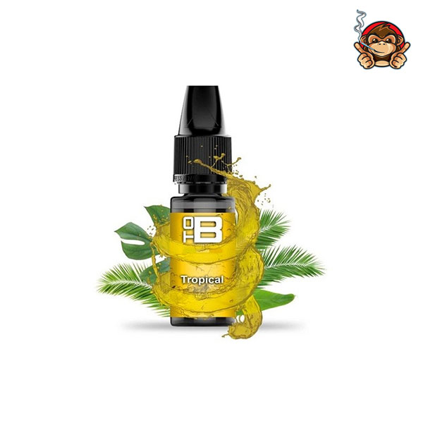 Tropical - aroma 10ml - ToB