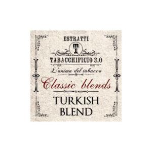 Turkish Blend - Tabacchificio 3.0