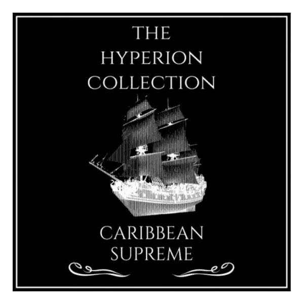Caribbean Supreme - Aroma Concentrato da 20ml - Azhad