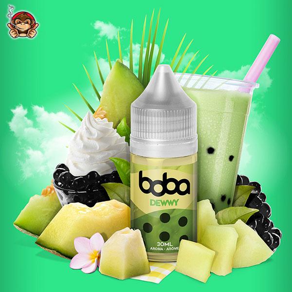 Dewwy Boba - Aroma Concentrato 30ml - Saveur Vape
