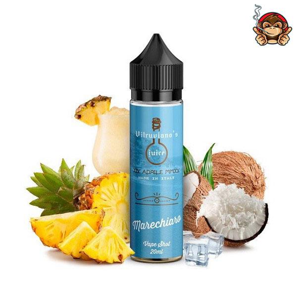 Marechiaro - Aroma Concentrato 20ml. - Vitruviano's Juice